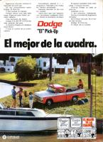 Dodge Pick-Up