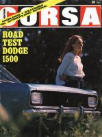 Road Test Dodge 1500