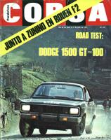 Road Test Dodge 1500 GT100